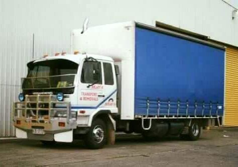 Matts Transport and Removals Group